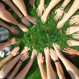 Grupa Rozwoju Osobowego dla młodzieży  - ZAPISY 2019/2020